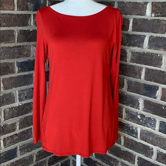 Eileen Fisher Tops - Eileen Fisher Blouse